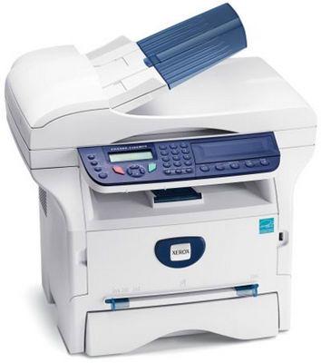 Xerox phaser 6130n ps driver windows 7 plprogs for Bureau 64 xerox